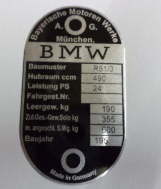 bmw r5 1 per 3