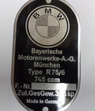 bmw r75 per 6