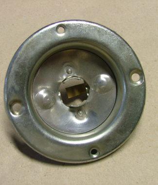Mz oldalkocsi lámpa aljzat